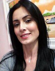 Damiana Haas Cruz